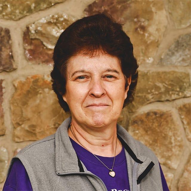 Donna Eversmeyer